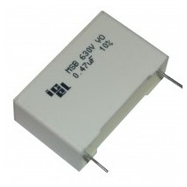 Polyester Film Capacitors