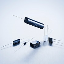 High Precision Metal Film Resistors
