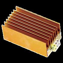 De-humidifying resistors